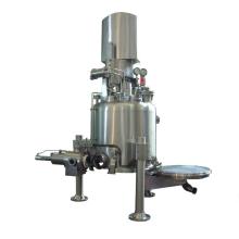Reator de material de filtro 3 em 1