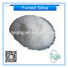 Food Additive Silicon Dioxide