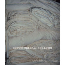 100% cotton woven grey fabric