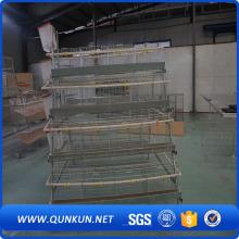 3 & 5 tầng lồng nuôi công suất pin 120/200 trang trại gà