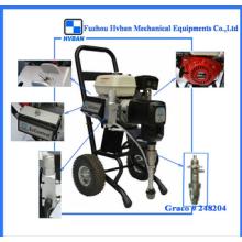Máquina de pintura por pulverização, equipamento de pintura sem ar