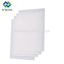 tecido revestido em fibra de vidro PTFE