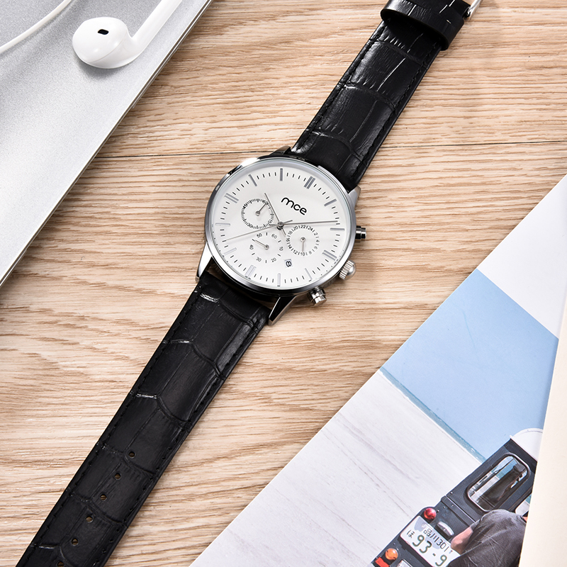 01 0070205 Leather Strap 34