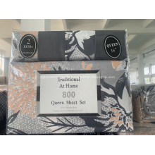 Großhandel Tröster setzt Bettwäsche Luxus Super Queen Size