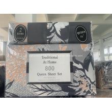 Оптовые комплекты постельного белья Роскошные супер королева размера