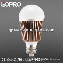 E26 12W LED Birne kann 100W Glühlampe ersetzen