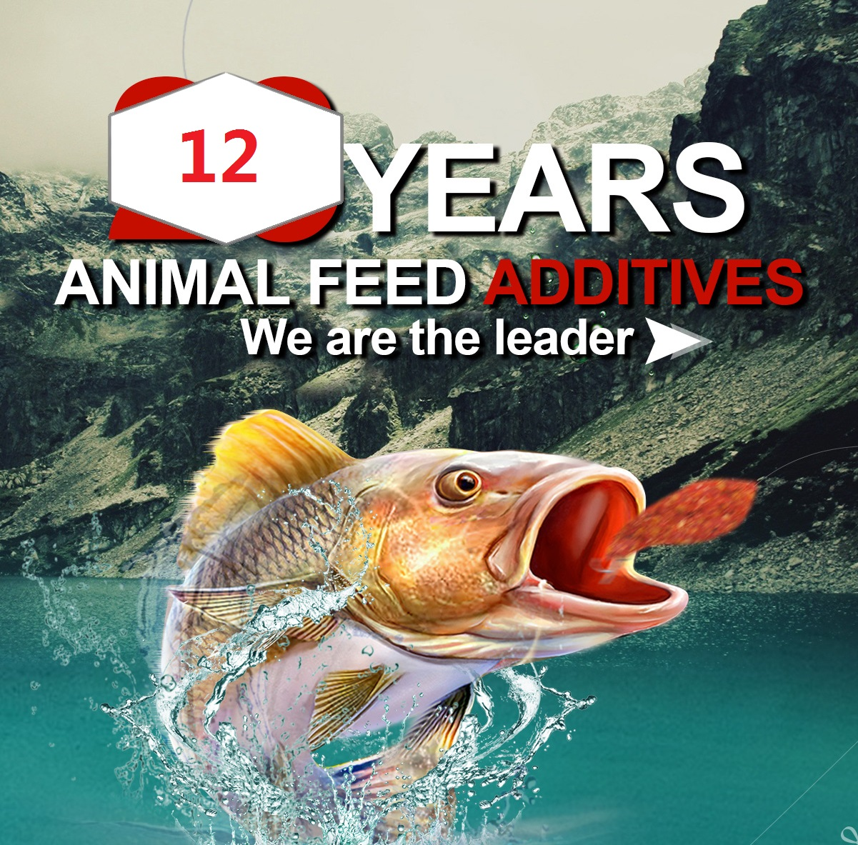 animal feed additive