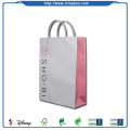 Custom printed grocery shopping paper bag