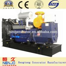 Precio de fábrica 220kw Styer alternador diesel móvil conjunto