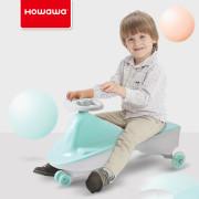 Baby Twist Car Nieuwe rit voor entertainment