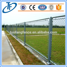 Security Chain Link Wire Fence Used for Poultry Farms With Accessories in Anping (China Supplier)