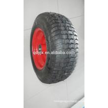 pu foam wheel for garden tools 6.50-8