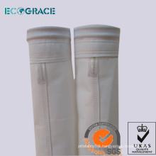 High Temperature Resistant Nomex Filter Bag for Asphalt Mixing