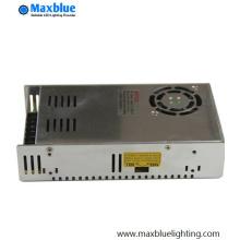 350W hochwertiges preiswertes Preis-Spg.Versorgungsteil für LED-Streifen