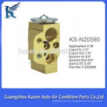Auto Válvula de Expansión de Aire Acondicionado para VW Volkswagen T-522268