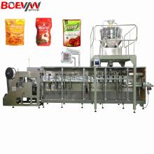 BHD-240SZ Horizontal Seed Doypack Packing Machine