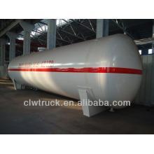 High quality 80000Liter lpg tank,Peru lpg tank for sale