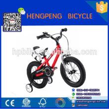 steel frame kids push bikes