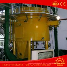 Sojabohnen-Soja-Öl-Auslaugungs-Ausrüstung