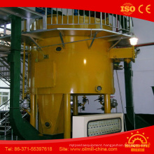 Soya Bean Soybean Oil Leaching Equipment