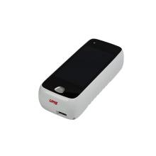 Analisador de imunoensaio de fluorescência de mão ULS-4000