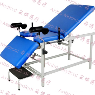 medical Delivery table