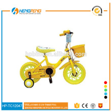 14 inch children's bicycle with air tire