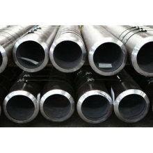 JIS G3444-2006 ST37.4 tubo de aço sem costura de aço