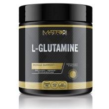quando tomar l suplemento de glutamina