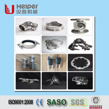 Stainless Steel Products Manufacturing
