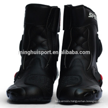 New Design Autosports Motorcycle Boots Motocross racing shoes riding boots