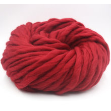 High Quality Chunky Knit Merino Wool Yarn for Hand Knitting