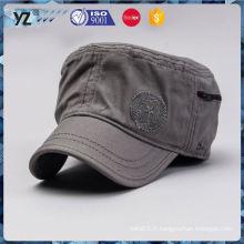Chapeau de chapeau de l'armée à la mode à l'usine à bon prix