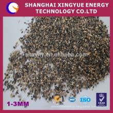 Fábrica diretamente 87% al2o3 Bauxite calcinada de 0-1mm com preço competitivo