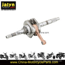 Quad Crank Connecting Rod Assy / Crankshaft Fit for Js250 ATV