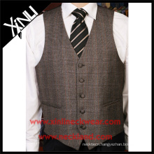 High Quality Cheap Wholesale Formal Latest Waistcoat Design For Men
