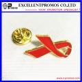 Ribbon Lapel Pin für Promotion (EP-L8260)