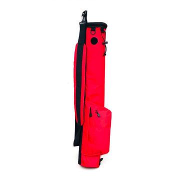 Горячий легкий и износостойкий полиэстер сумка для гольфа