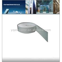 Китай высокого качества лифт лента, ковшовый элеватор ленточный конвейер