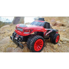 1/16 2.4G RC Hobby Car Monster Truck Juguete de alta velocidad Coche de carreras eléctrico