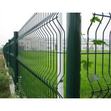 Low Carbon Steel Safety Mesh Fence Xm-03