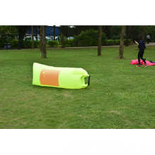 2016 sofá inflable del aire de la lugar frecuentada de Lamzac Hangout