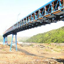 Conveyor System/Belt Conveyor/Pipe Conveyor for Cement Plant