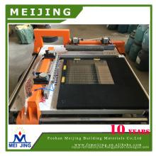 cortadora de mosaico de vidrio para fabricante de mosaico