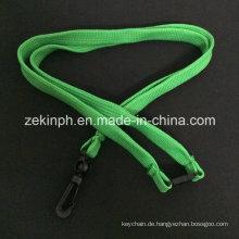 Maßgeschneiderte bunte röhrenförmigen PP-Band