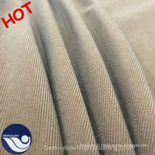 100% polyester tricot super chaîne tricoté