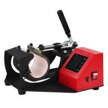 Fabricante MP160 Sublimação Café múltiplo calor Máquina de imprensa