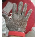 Working Leather Safety Gloves/Industrial Safety Gloves/Labor Golve