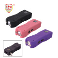 Plastic Stun Guns with LED Light