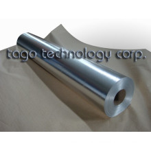 double side aluminum foil with fiberglass